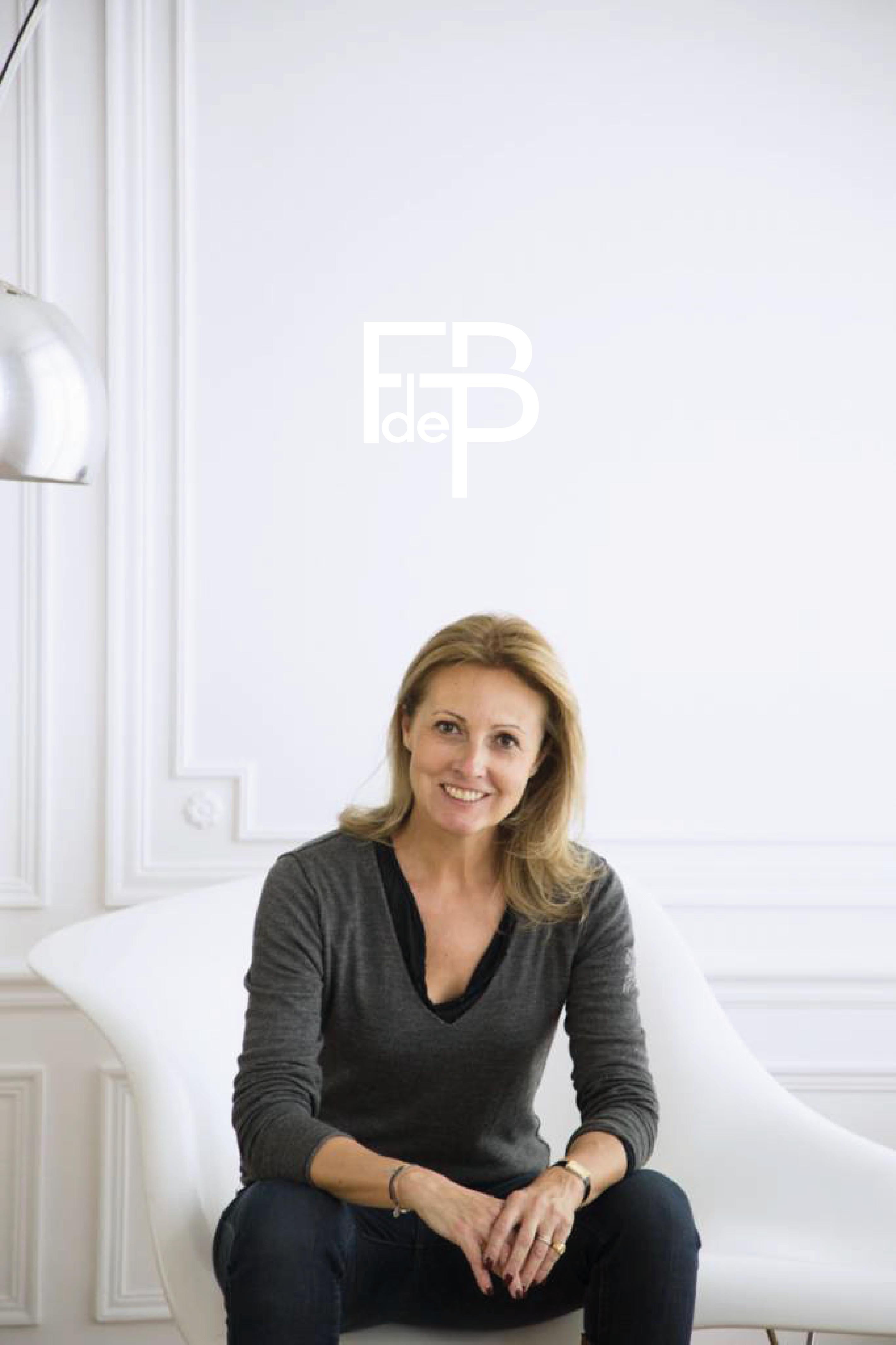 Fabienne Boé de Pirey, Architecte d'intérieur UFDI à Paris et Ile-de-France